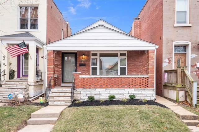 6422 Virginia Avenue, St Louis, MO 63111 (#19089259) :: Sue Martin Team