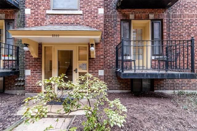 5580 Waterman Avenue 1N, St Louis, MO 63112 (#19089320) :: Peter Lu Team