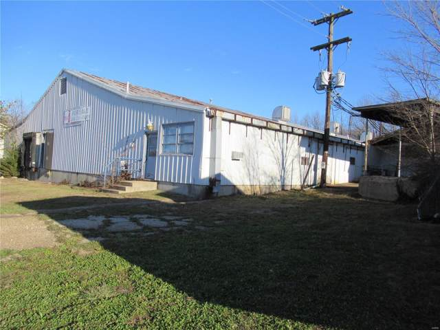 139 Old Highway 66, Bourbon, MO 65441 (#19089321) :: Clarity Street Realty