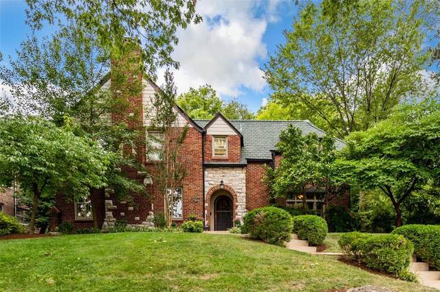 33 Hillvale Drive, Clayton, MO 63105 (#19089358) :: Clarity Street Realty