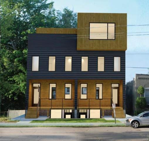 4440 Swan Avenue, St Louis, MO 63110 (#19089409) :: Matt Smith Real Estate Group