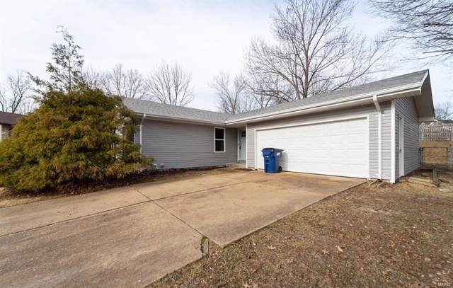 913 Brightfield Court, Ballwin, MO 63021 (#19089410) :: St. Louis Finest Homes Realty Group
