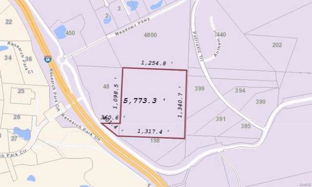 198 Wolfrum Rd     39.93 Ac, Weldon Spring, MO 63304 (#19089557) :: Kelly Hager Group | TdD Premier Real Estate