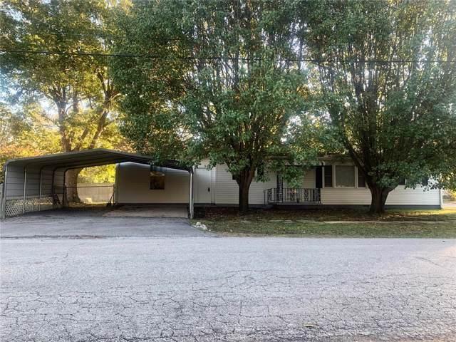 301 S Sims, Royalton, IL 62983 (#19089737) :: Fusion Realty, LLC