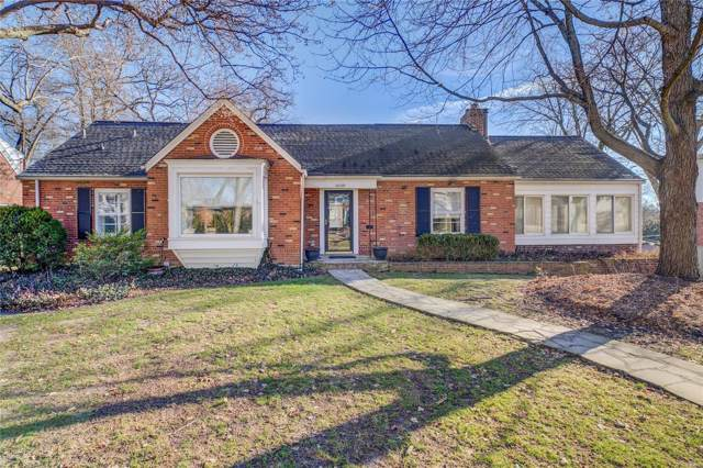 1608 Andrew, St Louis, MO 63122 (#19089814) :: Clarity Street Realty