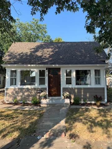 705 N 16th Street, HERRIN, IL 62948 (#19089910) :: Clarity Street Realty