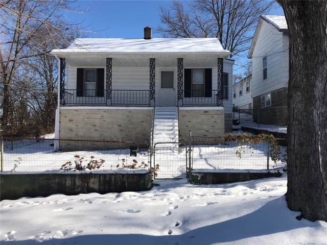 101 S 5th Street, De Soto, MO 63020 (#19089917) :: St. Louis Finest Homes Realty Group