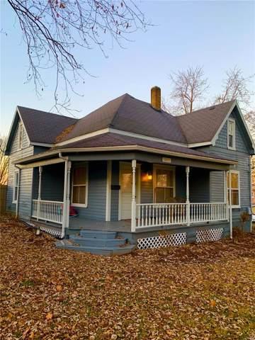 205 Freeman Street, Anna, IL 62906 (#19089946) :: Clarity Street Realty