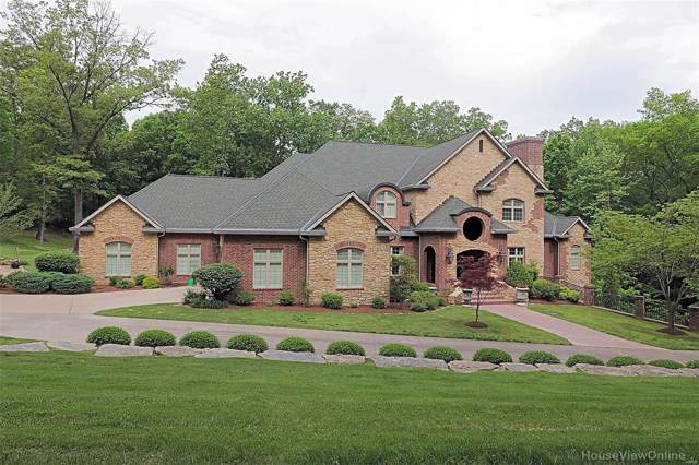 139 Flagstone Drive, Cape Girardeau, MO 63701 (#19089993) :: Parson Realty Group