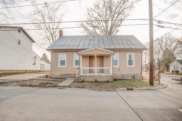 203 S Metter Avenue, Columbia, IL 62236 (#19090111) :: Fusion Realty, LLC
