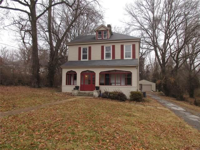 433 Adams Street, St Louis, MO 63135 (#19090207) :: Walker Real Estate Team