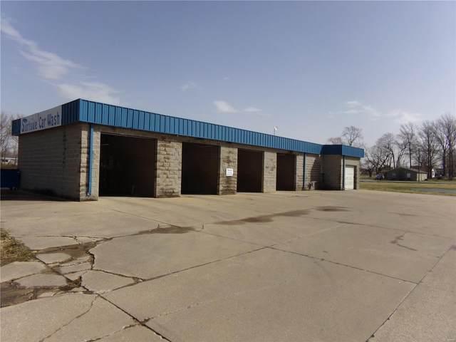 502 Bailey Lane, BENTON, IL 62812 (#19090226) :: Matt Smith Real Estate Group