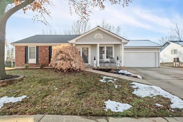 4126 Monsols Drive, Florissant, MO 63034 (#19090232) :: Matt Smith Real Estate Group