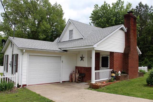 10 May Avenue, Buncombe, IL 62912 (#19090242) :: Clarity Street Realty