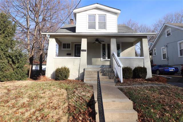 8623 Florence Avenue, St Louis, MO 63144 (#19090248) :: RE/MAX Vision
