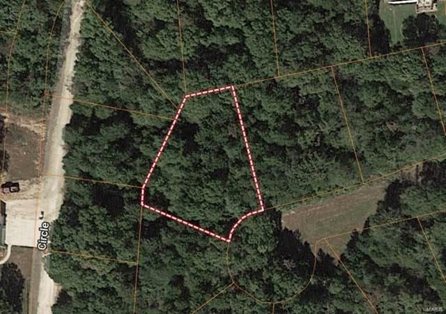 0 Briarwood Estates, De Soto, MO 63020 (#19090357) :: Parson Realty Group