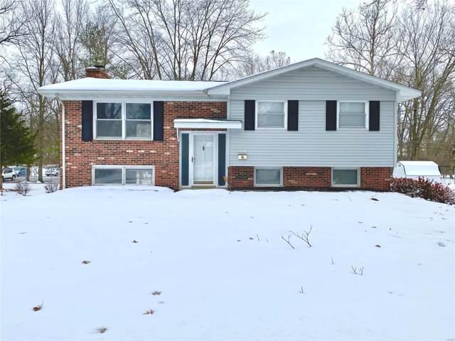 108 Bobbie Drive, Belleville, IL 62226 (#19090395) :: Clarity Street Realty