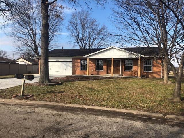 103 Willow Drive, Freeburg, IL 62243 (#19090559) :: Clarity Street Realty