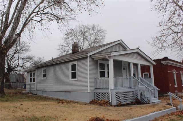 1213 Dammert Avenue, St Louis, MO 63125 (#19090574) :: Sue Martin Team