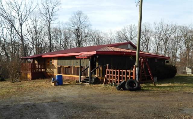 5036 Daro Drive, Fulton, MO 65251 (#19090576) :: Sue Martin Team