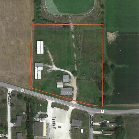 93 Highway A, Hawk Point, MO 63349 (#19090623) :: The Becky O'Neill Power Home Selling Team