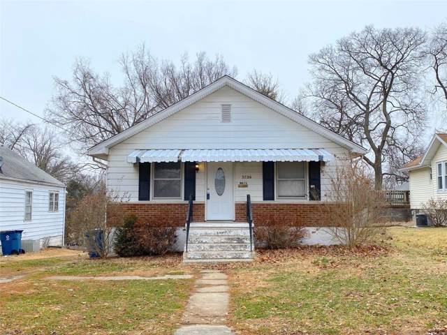 3726 Berkeley Avenue, Alton, IL 62002 (#19090758) :: Clarity Street Realty