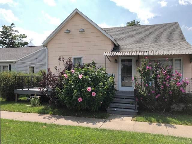 909 S Park Avenue, HERRIN, IL 62948 (#19090803) :: Fusion Realty, LLC