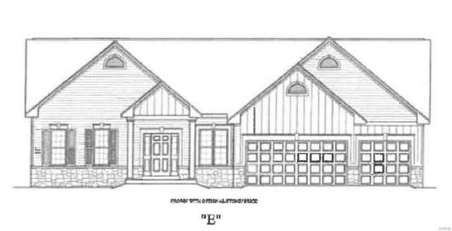 101 Tbb-Lot 1 Eagle Estates Drive, Lake St Louis, MO 63367 (#19090832) :: Sue Martin Team