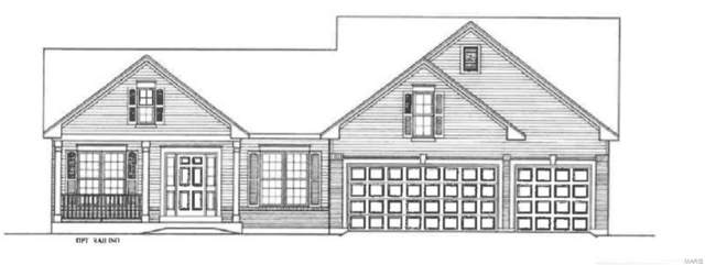 113 Tbb-Lot 4 Eagle Estates Drive, Lake St Louis, MO 63367 (#19090834) :: Sue Martin Team