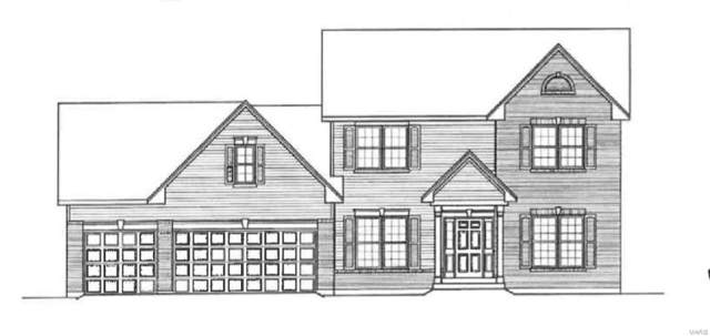 121 Tbb-Lot 6 Eagle Estates Drive, Lake St Louis, MO 63367 (#19090837) :: Sue Martin Team