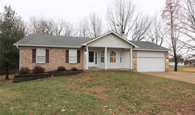 705 Pinewood Court, Pacific, MO 63069 (#19090920) :: Clarity Street Realty