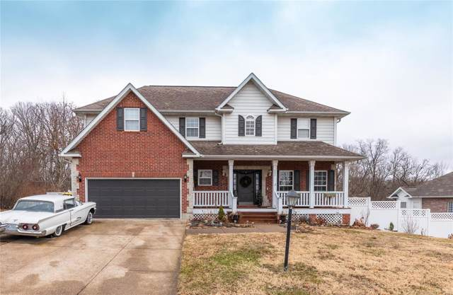 207 Sooter Lane, Rolla, MO 65401 (#19091023) :: RE/MAX Vision