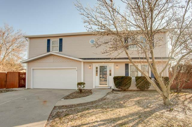 2316 Cotswold Circle, Belleville, IL 62221 (#19091146) :: The Becky O'Neill Power Home Selling Team