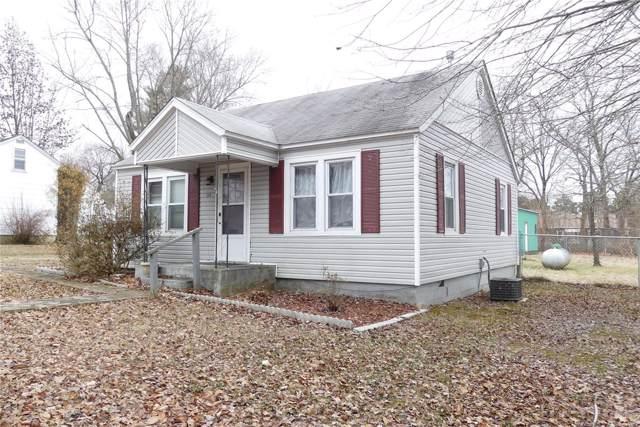 128 Sackett Street, Licking, MO 65542 (#19091244) :: Realty Executives, Fort Leonard Wood LLC