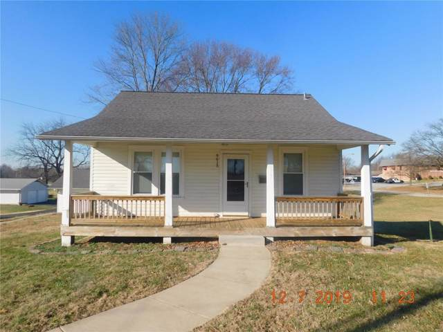 9615 Bellefontaine, St Louis, MO 63137 (#20000126) :: The Becky O'Neill Power Home Selling Team