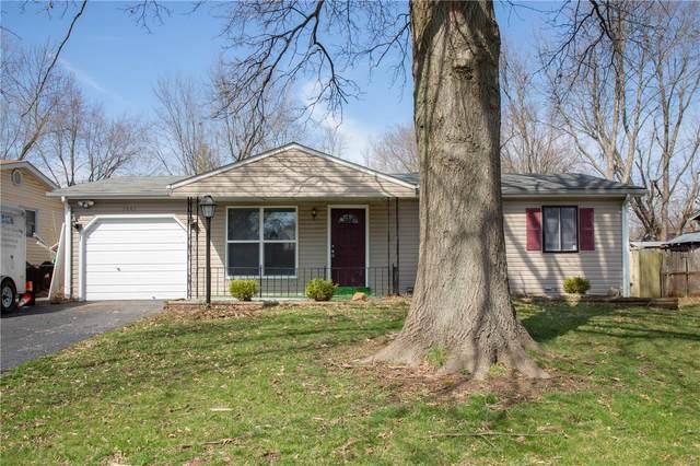 1441 Redman Boulevard, St Louis, MO 63138 (#20000140) :: Matt Smith Real Estate Group