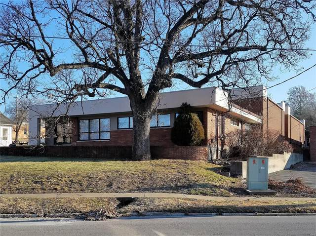 2910 St. Mary's, Hannibal, MO 63401 (#20000145) :: Palmer House Realty LLC