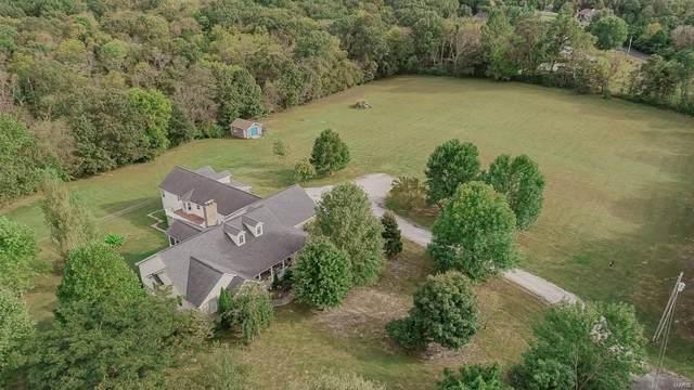 9236 Sandy Farm Drive, Hillsboro, MO 63050 (#20000196) :: Parson Realty Group