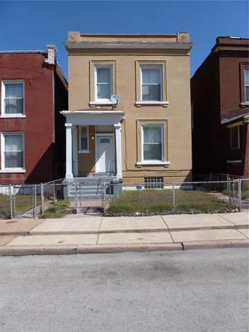 4317 Aldine Avenue, St Louis, MO 63113 (#20000197) :: Parson Realty Group