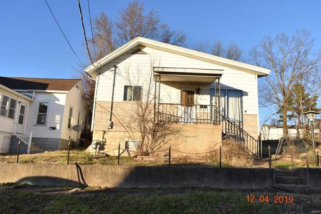 314 Stewart Street, De Soto, MO 63020 (#20000280) :: St. Louis Finest Homes Realty Group