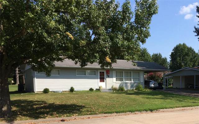 73 Candy Lane, MURPHYSBORO, IL 62966 (#20000339) :: The Becky O'Neill Power Home Selling Team