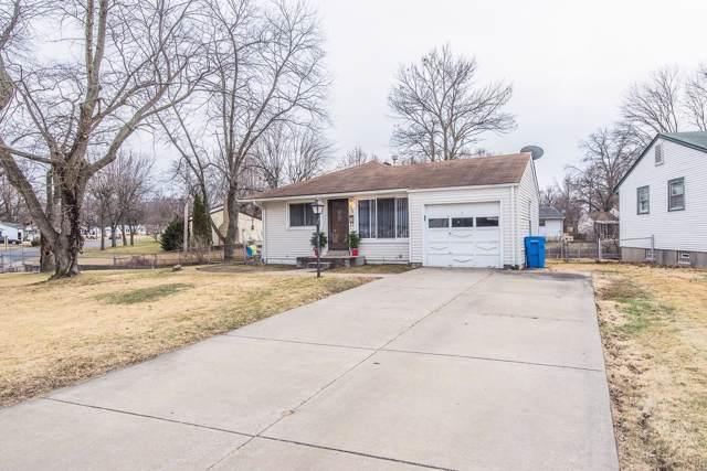 280 Saint Regis Lane, Florissant, MO 63031 (#20000360) :: The Becky O'Neill Power Home Selling Team