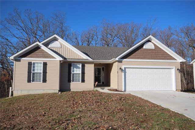27 Shady Tree, Winfield, MO 63389 (#20000401) :: St. Louis Finest Homes Realty Group