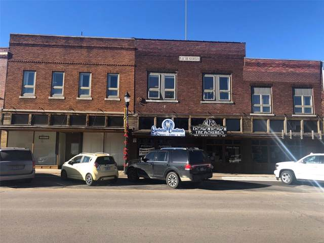 121 Commercial Street, Lebanon, MO 65536 (#20000407) :: St. Louis Finest Homes Realty Group