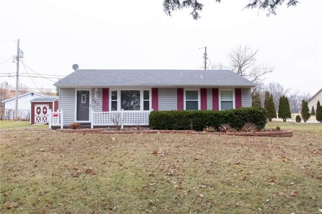 303 Essen Lane, Ballwin, MO 63021 (#20000430) :: St. Louis Finest Homes Realty Group