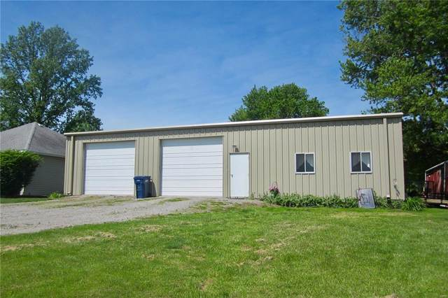 609 N 5th Street, Ava, IL 62907 (#20000475) :: The Becky O'Neill Power Home Selling Team