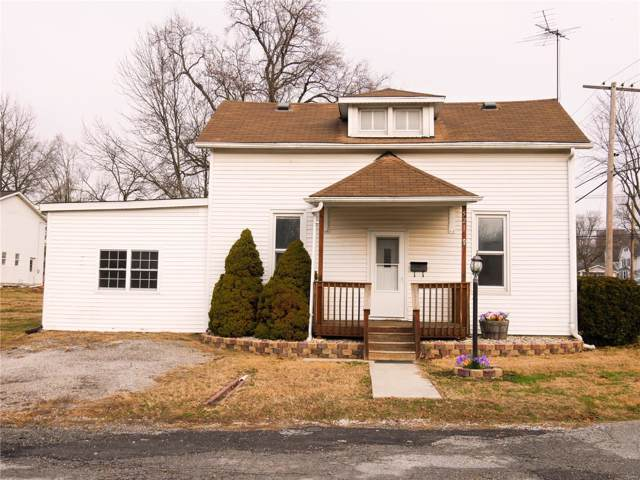 Highland, IL 62249 :: Clarity Street Realty