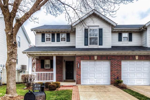 1330 Big Bend Crossing Dr., Manchester, MO 63088 (#20000504) :: St. Louis Finest Homes Realty Group