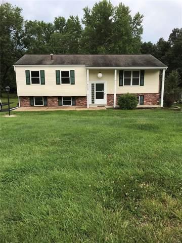 1008 Carole Lane, Ellisville, MO 63021 (#20000511) :: St. Louis Finest Homes Realty Group