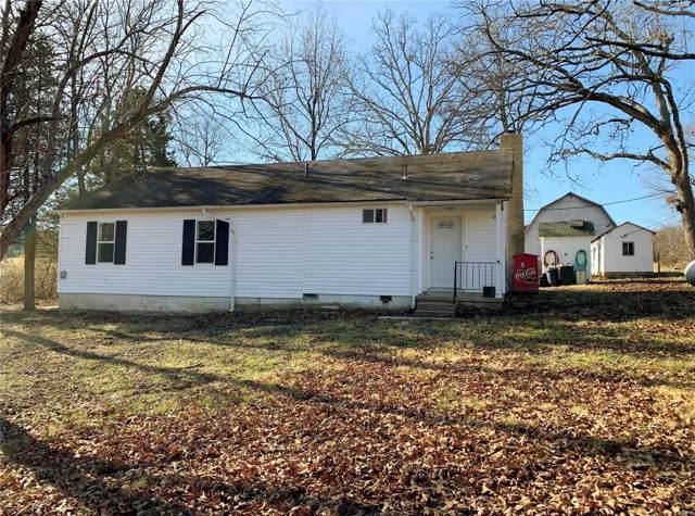 11961 County Road 8070, Rolla, MO 65401 (#20000524) :: Matt Smith Real Estate Group